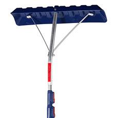 Roof Rake 24 Poly Blade Tools Garant