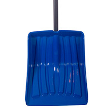 Snow shovel scooper